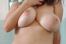 breasts