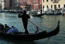 Venice & Veneto / by Italy Hotline