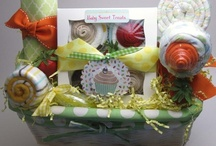 DIY Baby shower gifts / by Tosha Callahan