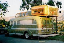 Unusual Recreational Vehicles