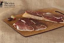 Ibérico Bellota Ham