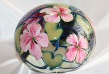 Glorious Glass/ Charming China / Expensive, rare, or just beautiful glass and china. / by Cathy McSherry