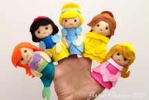 Art & Craft Dolls