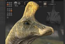 3D-rita & 3D-skriva