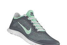 Nike Free & Jordans ❤️