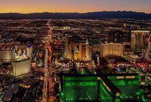 My Vegas!!!