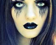 Μακιγιάζ hallowe