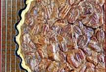 Recipe - tarts.