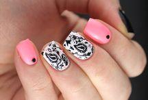 Nail design!!!