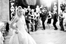 Śluby i wesela / Imprezy weselne Art of Show w Bydgoszczy i innych miastach