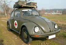W World PAmbulances (2) / World Military Ambulances.