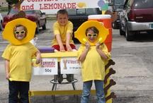 for lemonade day / by Lemonade Day Houston