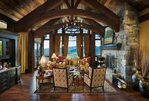 Great Rooms / by Locati Interiors