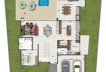 Casa 4 cuartos