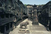 Maharashtra Travel / The best things to see and do in Maharashtra, India.