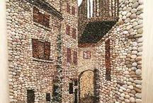 Taş Mozaik