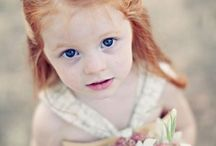 Ginger babies / by Leslie Hayes