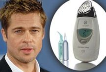 Galvanic spa / I've just ordered mine. Who wants to help me create some fantastic before and after pics? Xx