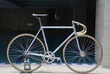 Steelbikes