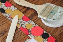 Crafts--Walls