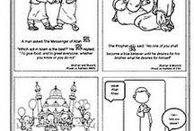 Dinimi İngilizce Öğreniyorum