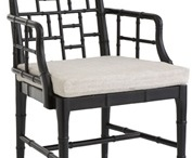 Chinese Chippendale Chairs / by PagodaRoad
