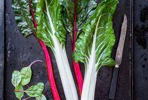 Gesund und knackig - Gemüseküche