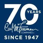 Carl M. Freeman Companies Anniversary