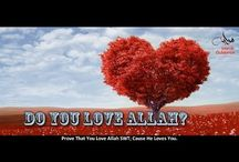 Islam * Allah * truth religion