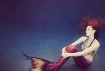 •mermaids•