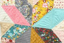 Quilt ideas / by Teresa Patterson