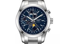 Sport Chic Watches from Longines
