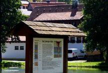 Römerstein és vidéke