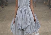 Romantiska kläder