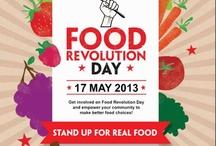 food revolution turin 2013