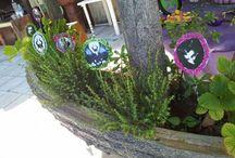 birthday  Maleficent / #compleanno #addobbi creati da me #party #ideas #maleficent #birthday #dessert #table