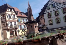 Euroguides France, Alsace