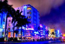 Miami, My Home! / by Ekaterina Mestre