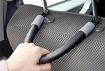 Wheelchair - Walker Accessories