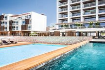 OD Talamanca Hotel, Ibiza / OD Talamanca Hotel in Ibiza, 2 minutes walk to the beach at Talamanca with beach restaurants and bars. 5 minute drive from Ibiza Town