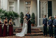 NEW ORLEANS WEDDING IDEAS