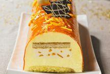 Gâteaux noel