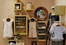 Pierpont - Visual Merchandising / by Rachel Plybon Beach * Pierpont College-Design