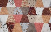 Vingerhoed quilt
