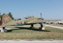 IL-2 (Iliushin IL-2)