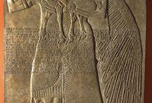 Ассирия, Шумер, Вавилон