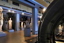 La Centrale Montemartini di Roma / Dove l'arte antica incontra l'archeologia industriale