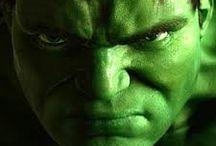 Imagenes Hulk