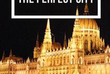 Hungary with Kids / Explore Hungary with kids