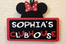 Sophia's Room / by Marisa Ocampo